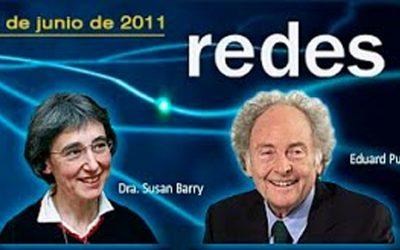 Dra. Susan Barry y su experiencia con la Optometría Comportamental